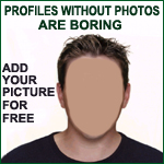 Image recommending members add Swimmers Passions profile photos